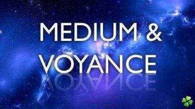 Quelle est la différence entre médium et voyant ?