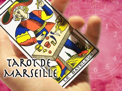 Histoire du fameux tarot de Marseille