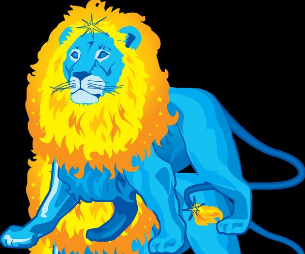 Découvrez le signe du Lion en astrologie