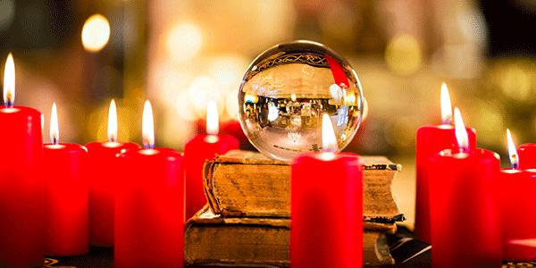 Prédire l'avenir avec une boule de cristal