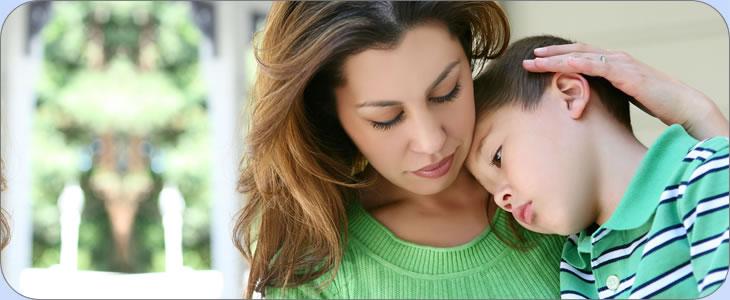 Comprendre l'hypersensibilité émotionnelle chez l'enfant